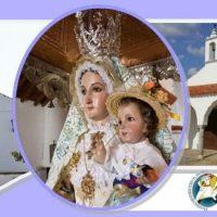 La Cofradía del Silencio realiza una Peregrinación Jubilar al Santuario de la Virgen de Luna