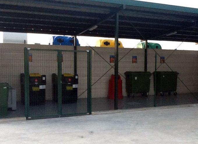 Epremasa realizará el cerramiento de los puntos limpios de Pozoblanco y Dos Torres