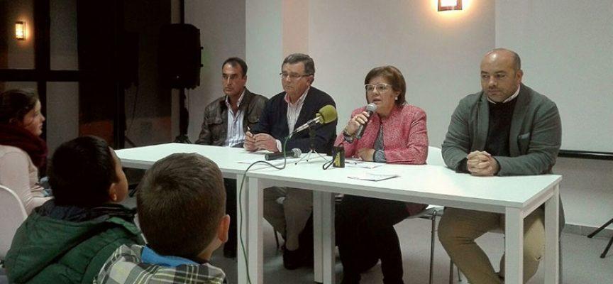 La Escuela Municipal de Astronomía de Villanueva de Córdoba plantea dos salidas mensuales de observación