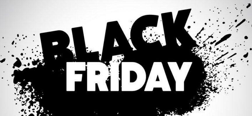 'Nuestro papanatismo cultural: Black Friday', por Juan Ferrero