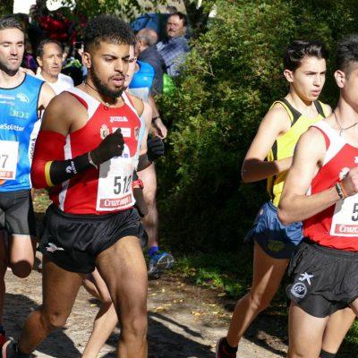 El Club Atletismo Pozoblanco Ginés, éxito tras éxito
