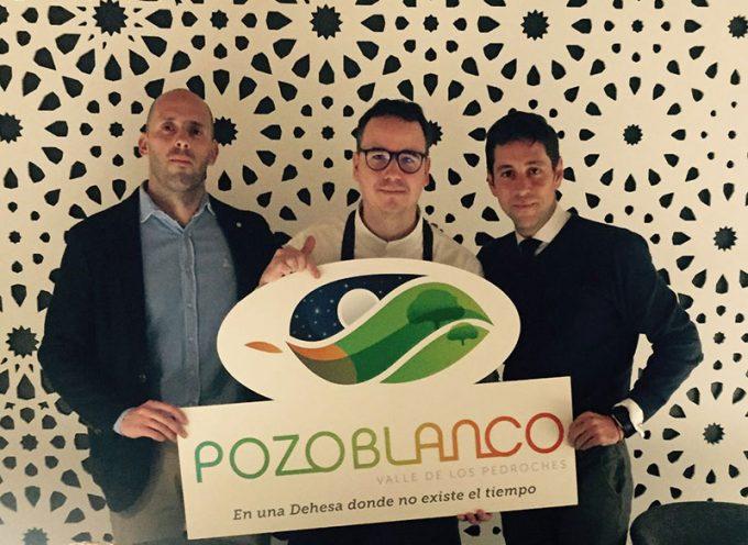 El chef Paco Morales será el embajador de la 'marca Pozoblanco' gastronómica