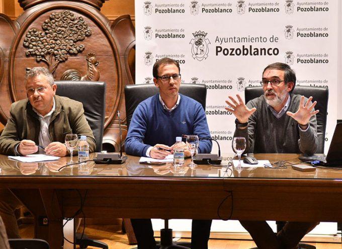 El Ayuntamiento de Pozoblanco avanza en la legalización del Polígono San Gregorio