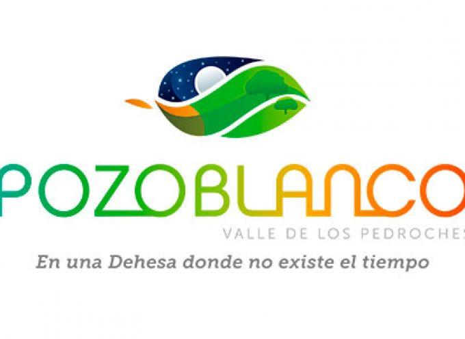 Promoción turística de Pozoblanco con una marca que difunde los valores de la ciudad y su comarca