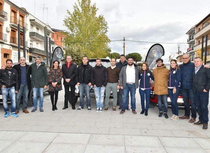 68 equipos disputarán el 4º Rallye de tierra en Pozoblanco y la Sierra de Los Pedroches