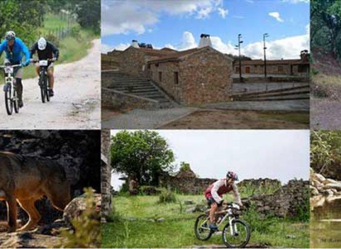 Cardeña se cita con el IV Circuito Provincial BTT NaturCor 2016/2017