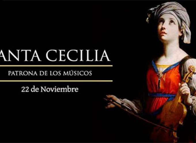 Conciertos por Santa Cecilia en Los Pedroches (actualizado)