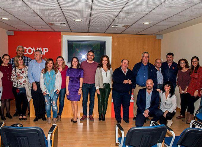 Presentado en Pozoblanco el nuevo grupo de trabajo de 'Tierra de hombres'