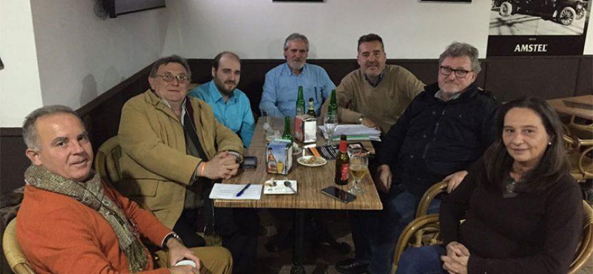 Constituido Ciudadanos en el norte de Córdoba con representación de Los Pedroches