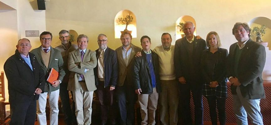 En un estudio sobre el olivar de Los Pedroches gana el 'Premio Andrés Núñez de Prado'