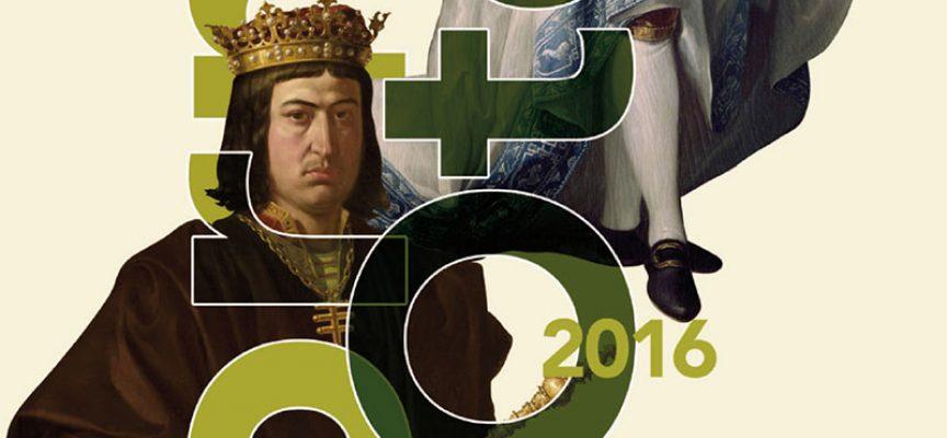 Las Jornadas de Otoño recuerdan a dos de los grandes reyes de España y abordan la situación de la economía y de la justicia