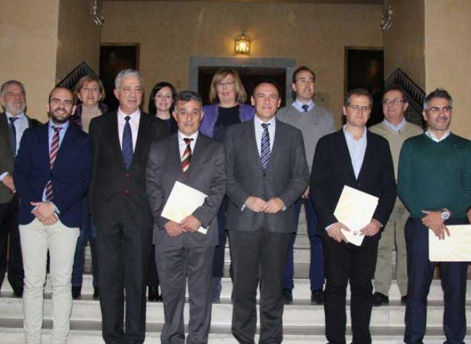 La UCO renueva su convenio con Pozoblanco para el desarrollo de los programas de la Cátedra Intergeneracional