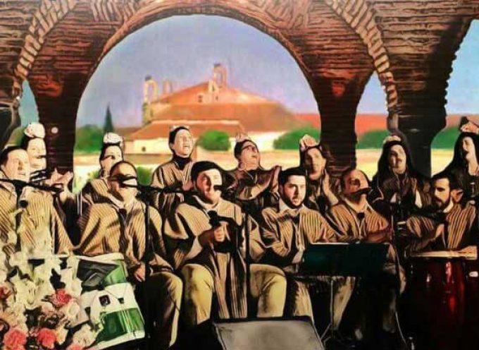 En la '1ª Zambomba del Valle de Los Pedroches' participarán cinco coros romeros