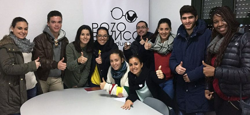 Se constituye la Asociación Juvenil Municipal de Pozoblanco