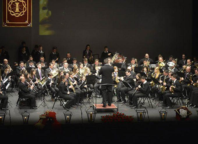 La Banda Sinfónica de Dos Torres cierra CordoBand