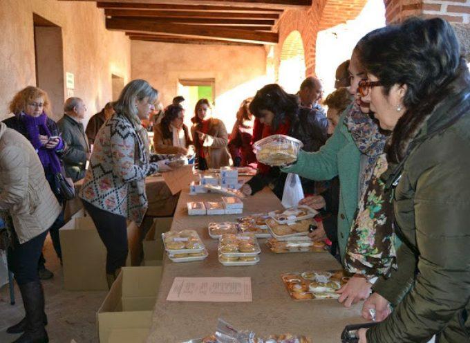Las clarisas de Belalcázar celebran el III Día del Dulce Conventual