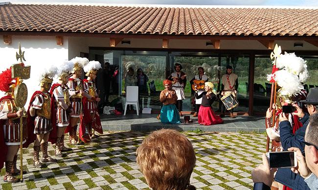 Feria Romana
