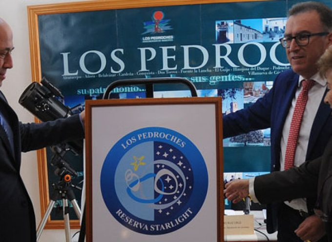 Los Pedroches ya es Reserva Starlight