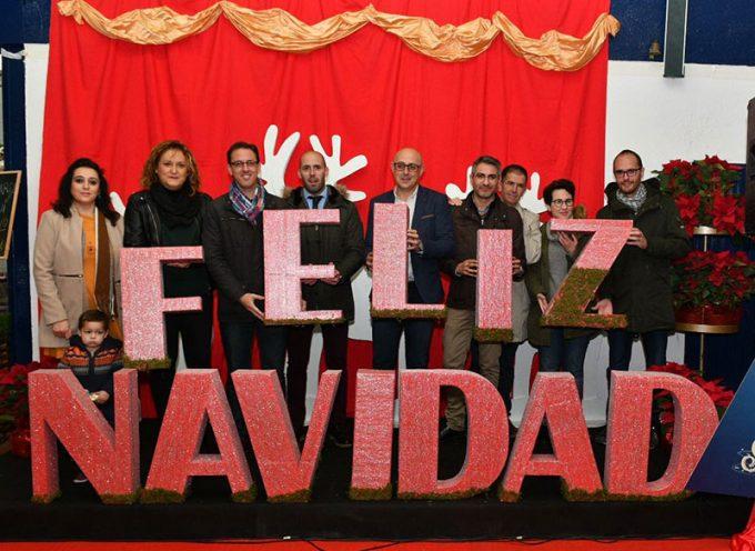 Inaugurado el Mercado Navideño de Pozoblanco