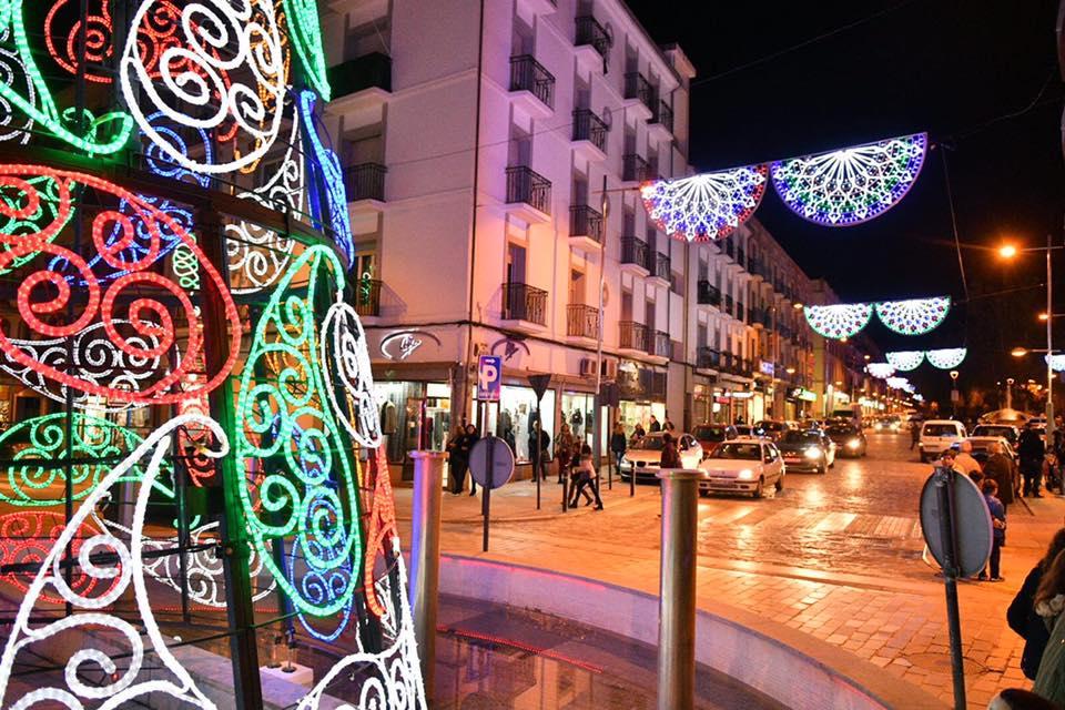 Navidad en Pozoblanco