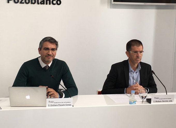 El Ayuntamiento de Pozoblanco pone en marcha el Programa de Intervención Familiar en situaciones de Pobreza Energética