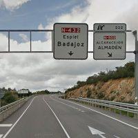 Por segunda vez se pide una indicación hacia Pozoblanco en la N-432