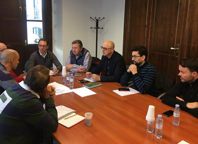 Desciende un 30% el número de accidentes laborales en el Ayuntamiento de Pozoblanco