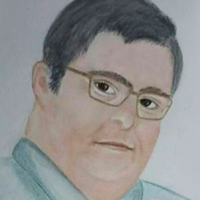El certamen juvenil de pintura 'Juan Serrano Castillo, Juanito', en Cardeña