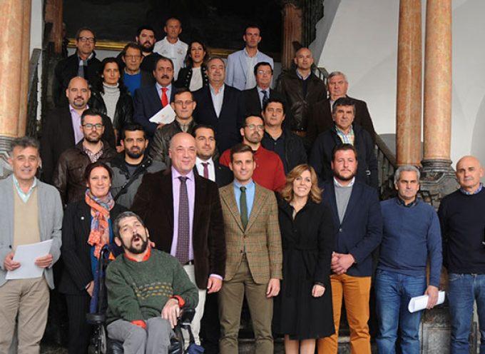 La Diputación destina 175.000 euros al fomento del deporte en la provincia de Córdoba