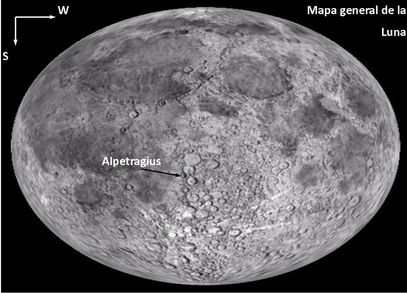Cráter Alpetragius