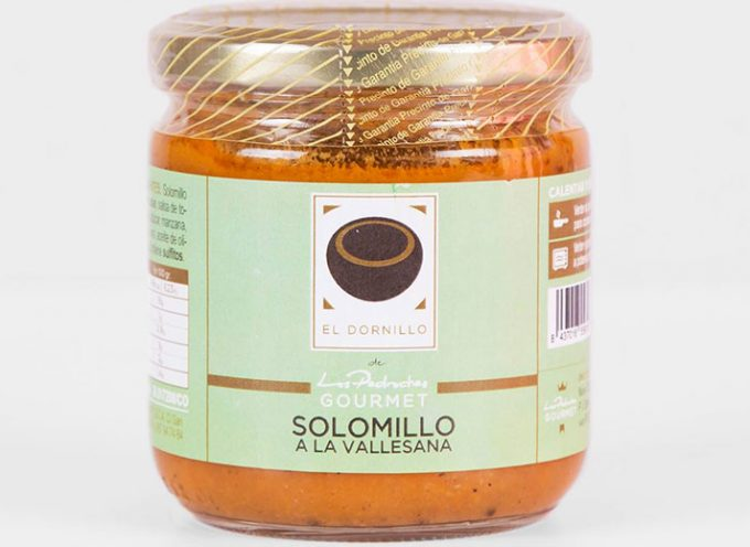 Nace en Pozoblanco una nueva empresa dedicada a la elaboración de productos gourmet