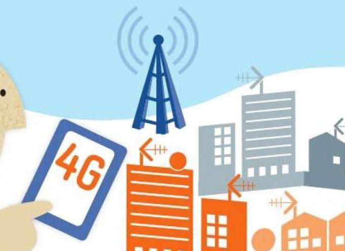 Conexión 4G en 10 municipios de Los Pedroches