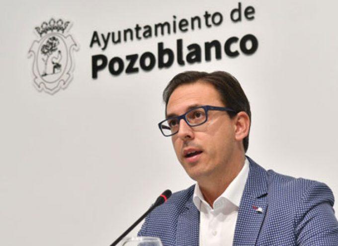 El Ayuntamiento de Pozoblanco estima que realizará más de 1.000 contrataciones en 2017