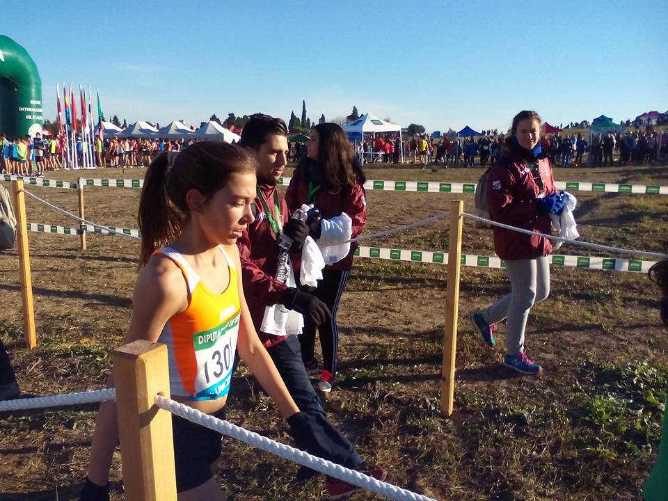 Cross Internacional de Itálica