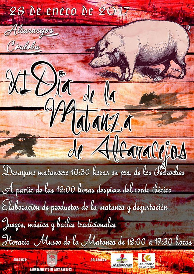 Día de la Matanza