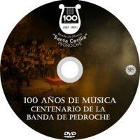 Documental '100 años de música. Centenario de la Banda de Pedroche'