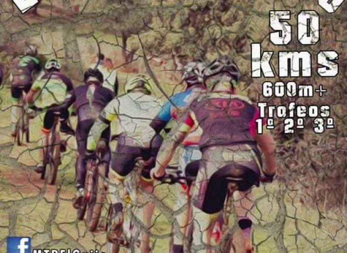 Un recorrido de 50 Km en la 1ª MTB El Guijo