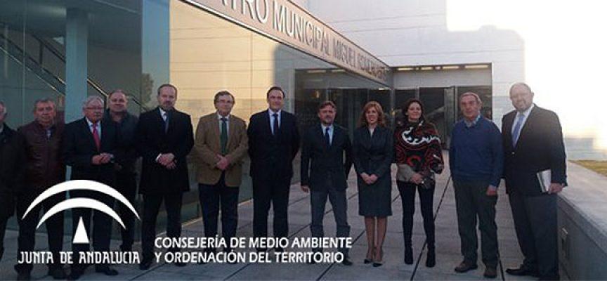 Destacada la implicación de los habitantes del PN Sierra de Cardeña y Montoro en su desarrollo sostenible