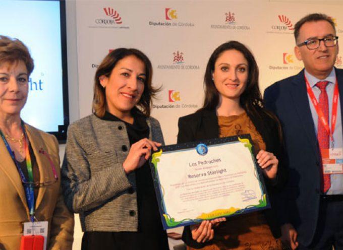Presentada en Fitur la certificación de Los Pedroches como Reserva Starlight