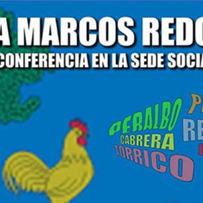 González Peralbo hablará sobre los apellidos pozoalbenses en la Peña Marcos Redondo