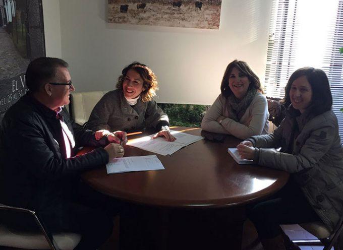 La Diputación destina cerca de 200.000 euros a la creación de dos áreas recreativas en Dos Torres y El Viso