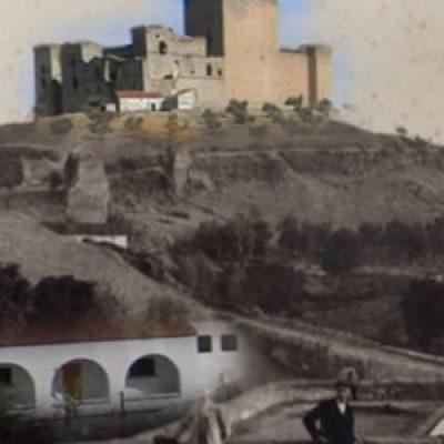 El castillo de Belalcázar 1917 – 2017 [vídeo]