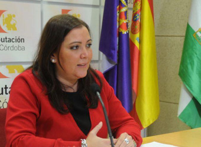 Diputación destinará 8,3 millones al Programa Anual de Concertación y Empleo 2017