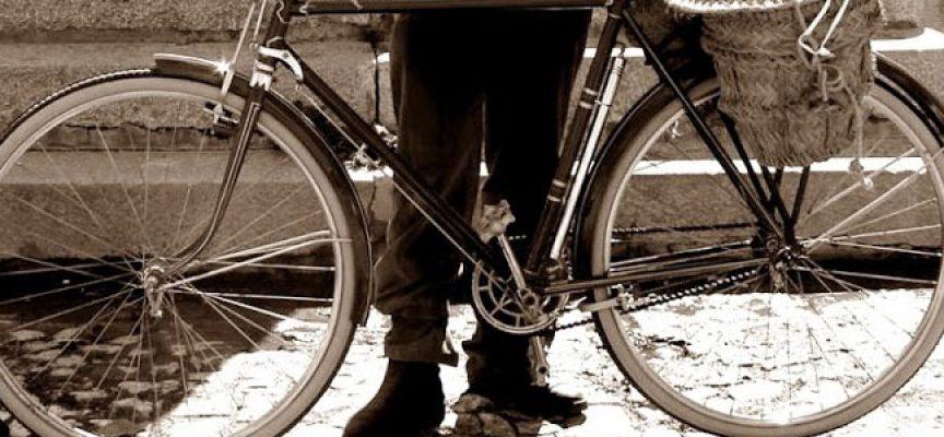Llega la segunda quedada de bicis clásicas a Hinojosa del Duque