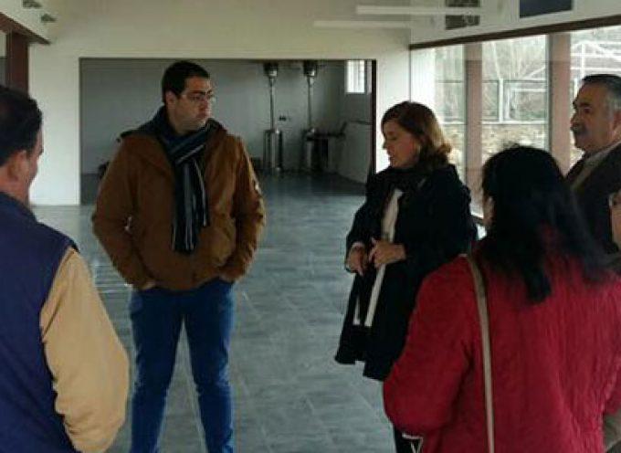 Botella (PP) alaba la gestión de Aperador (CDeI) en El Guijo