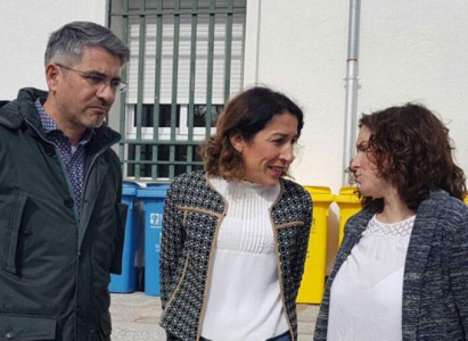 Epremasa presenta en Pozoblanco su campaña para favorecer el reciclaje en los centros escolares