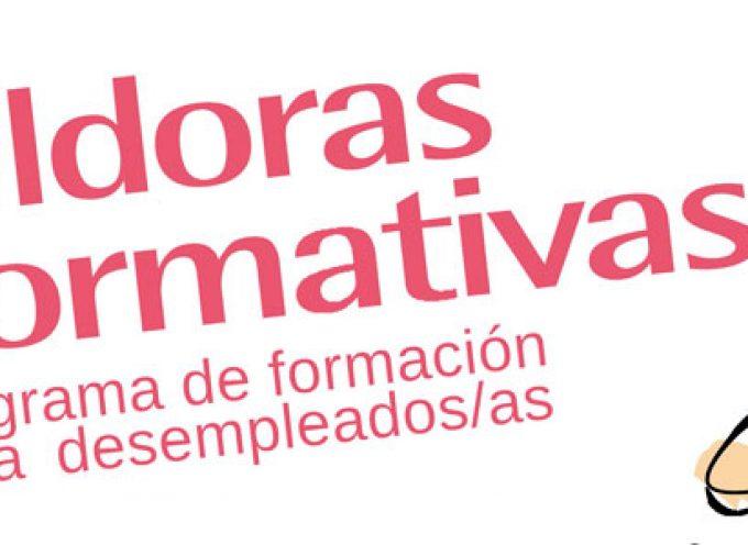 'Píldoras formativas' de Diputación en Los Pedroches