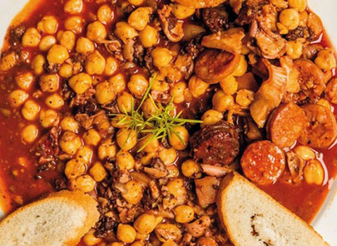 Doce establecimientos hosteleros participan en 'Pozoblanco Gastronómico'