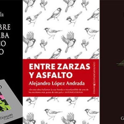 Los Pedroches inspiran a los candidatos al Premio Solienses