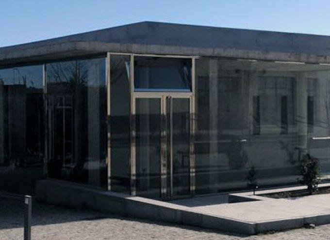 Hoy se inaugura el tanatorio municipal de Villaralto